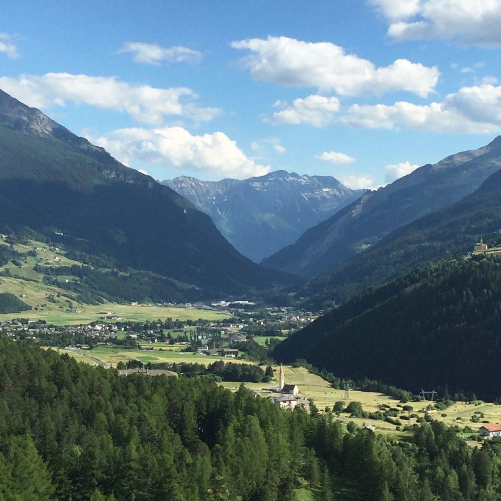 Valtellina 2016