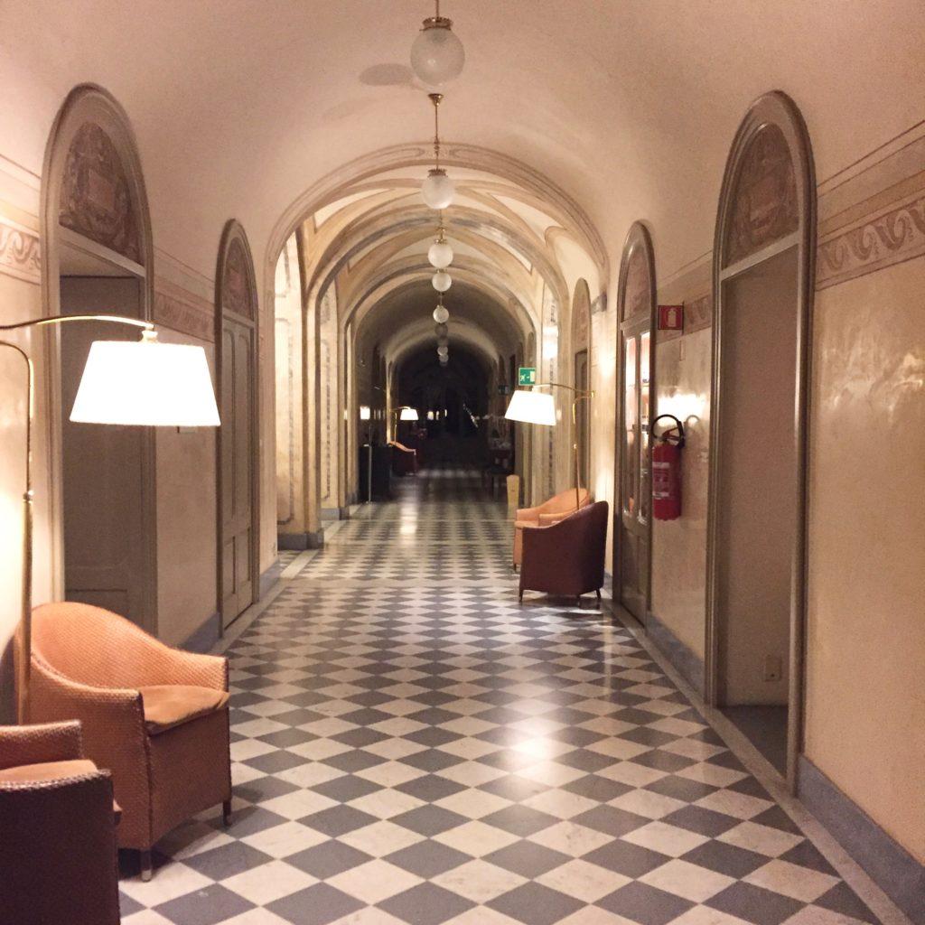 Hotel Spa a Bormio