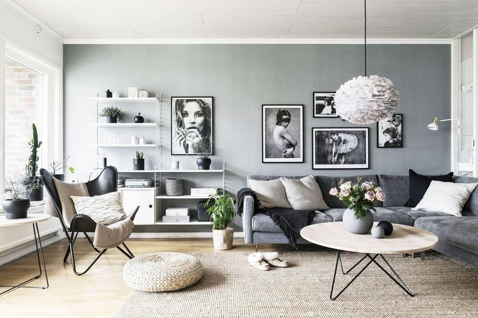 Design Scandinavo Anni 50 design scandinavo: 10 idee per una casa in stile nordico