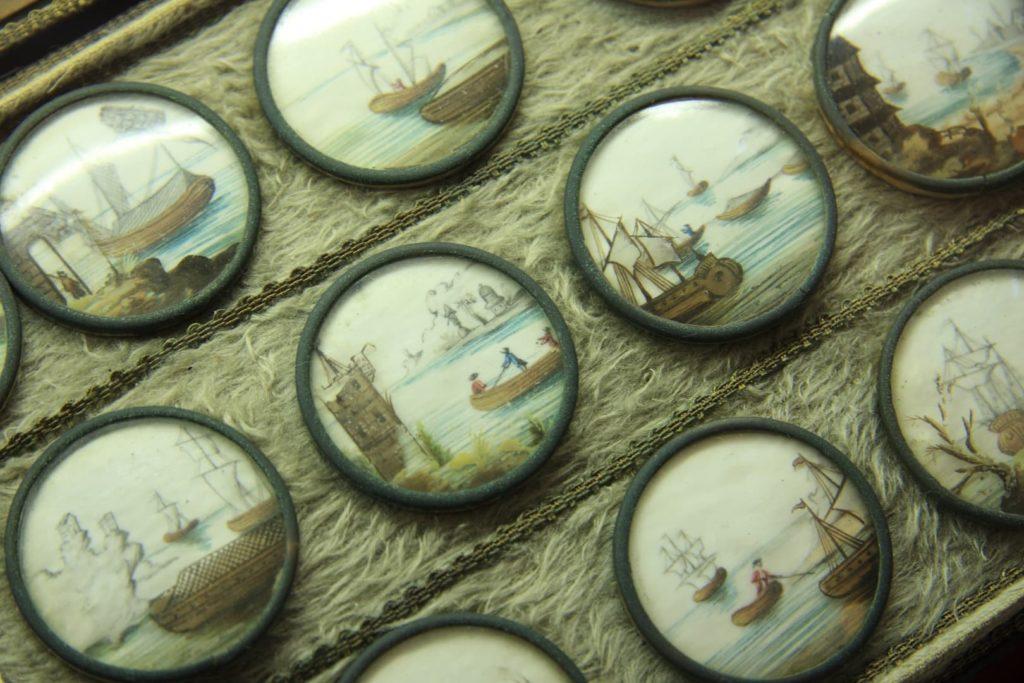 Museo dei bottoni