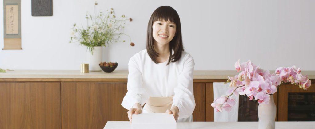 Metodo Konmari - Marie Kondo