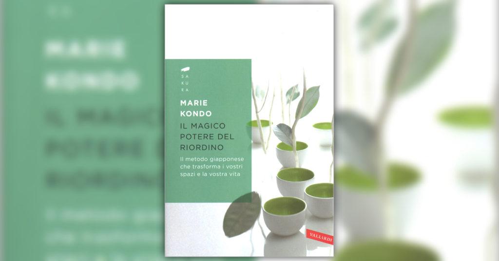 I libri di Marie Kondo