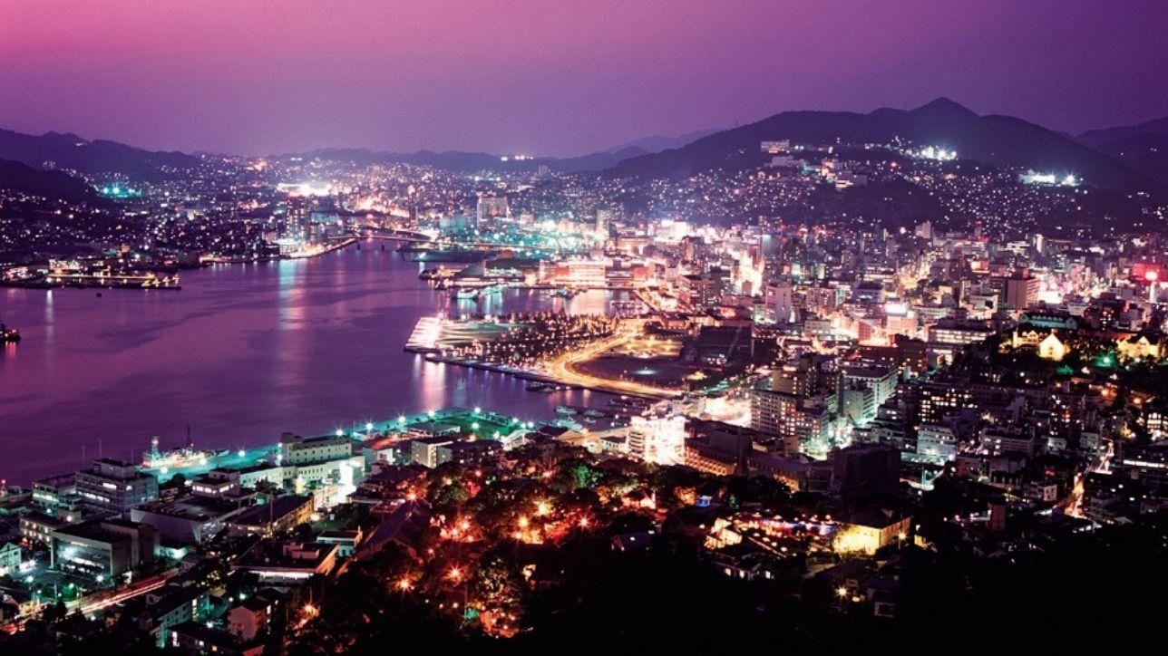 Nagasaki oggi