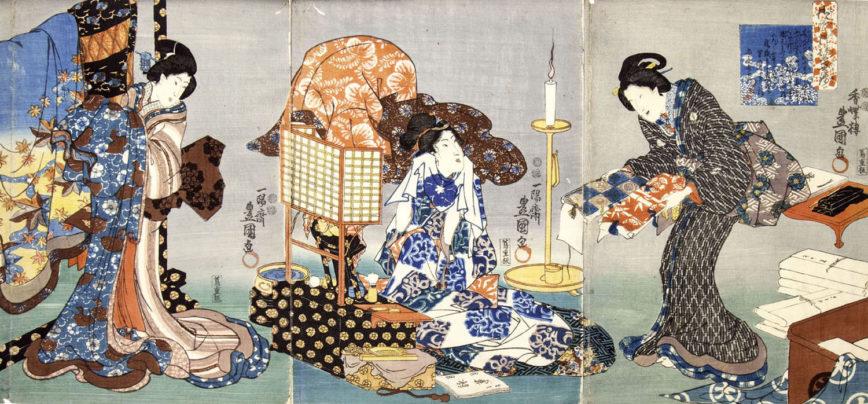 Le più belle leggende giapponesi