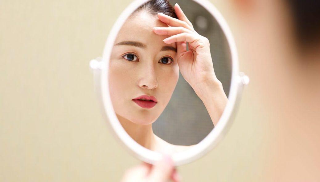 I segreti della bellezza giapponese