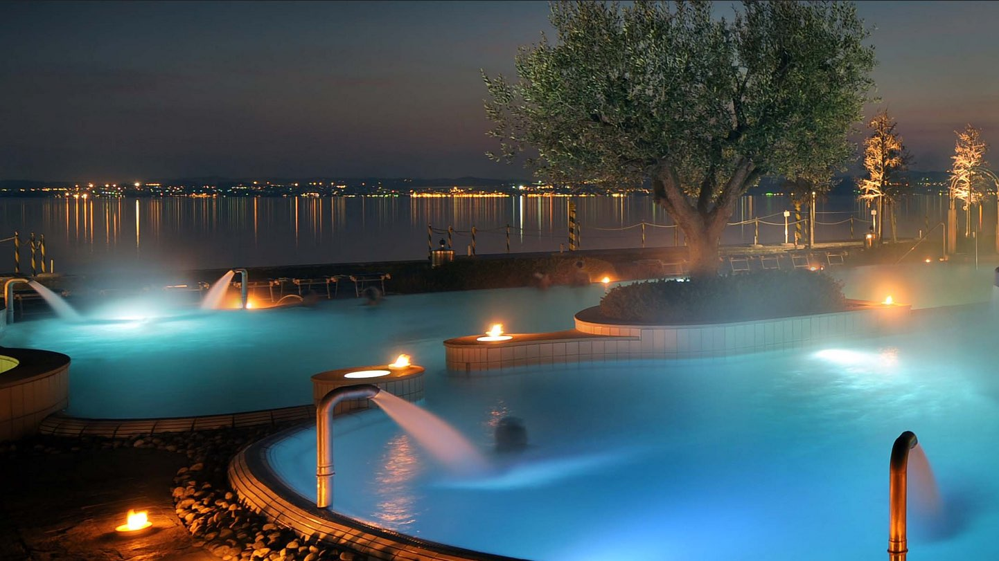 Vacanza relax alle terme