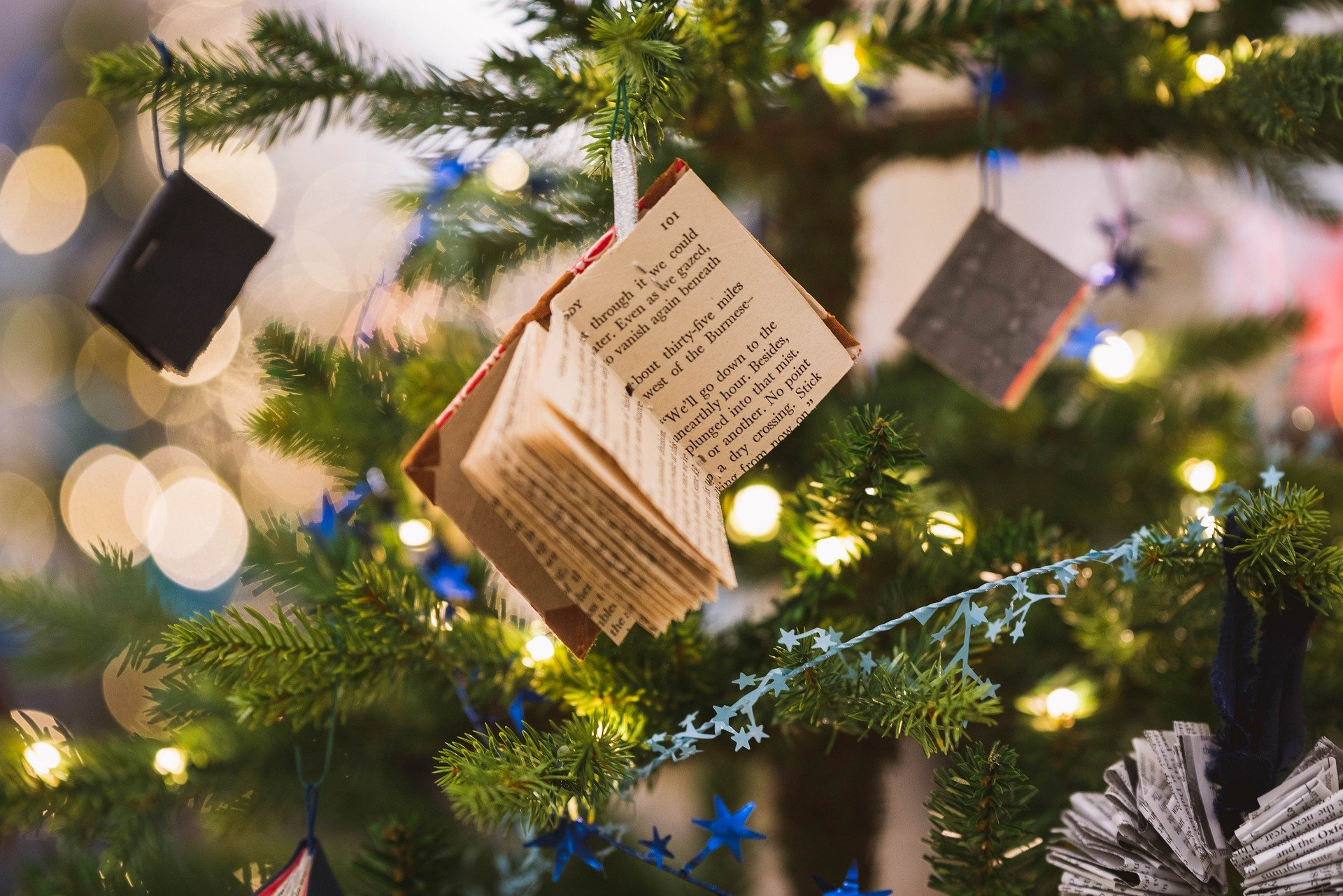 Libri a Natale