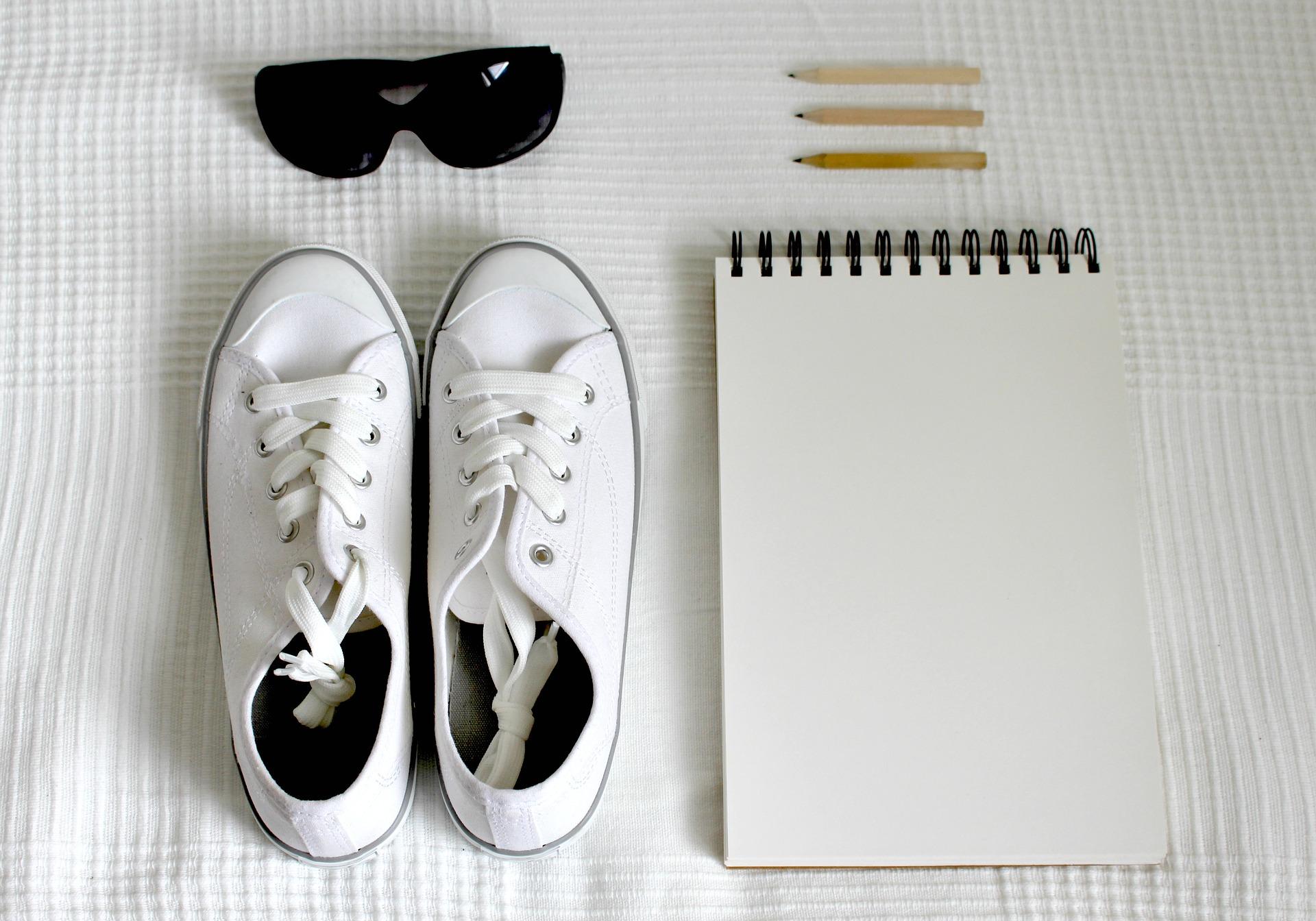 minimalism oggetti utili