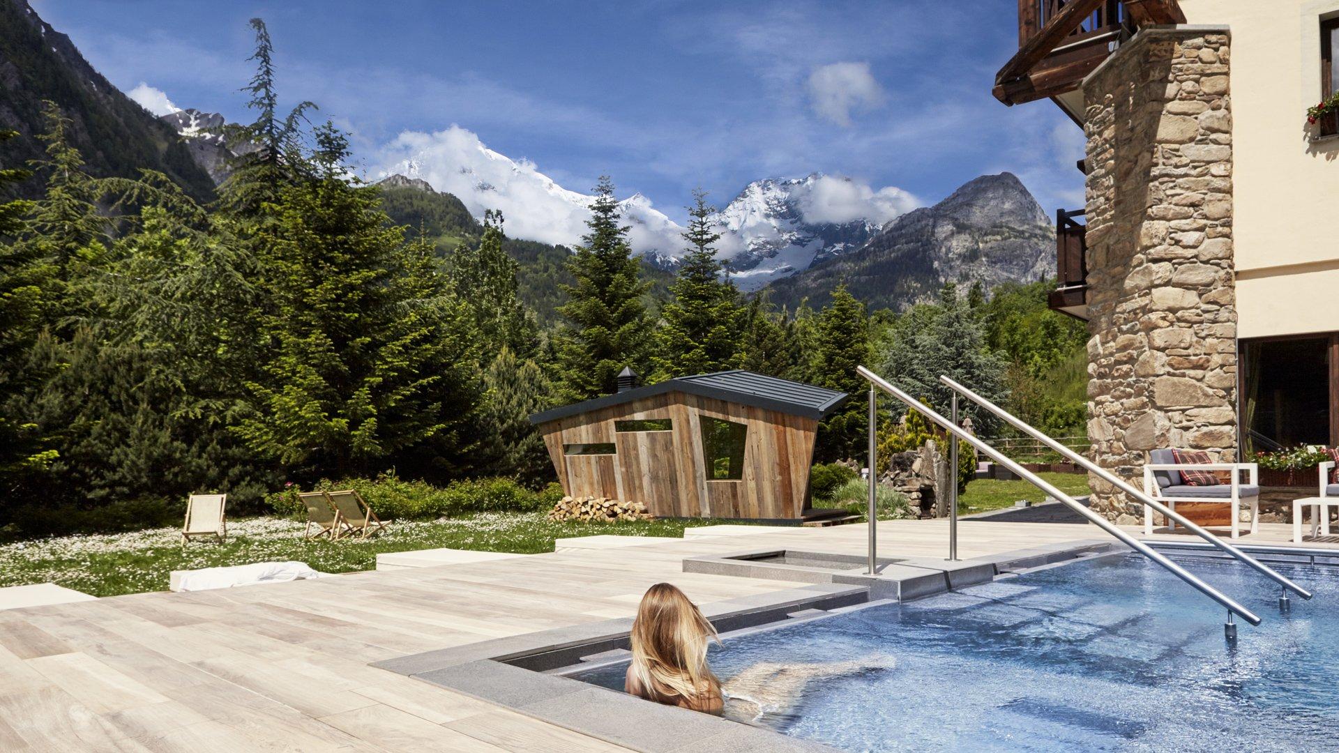 QC Termemontebianco spa e resort