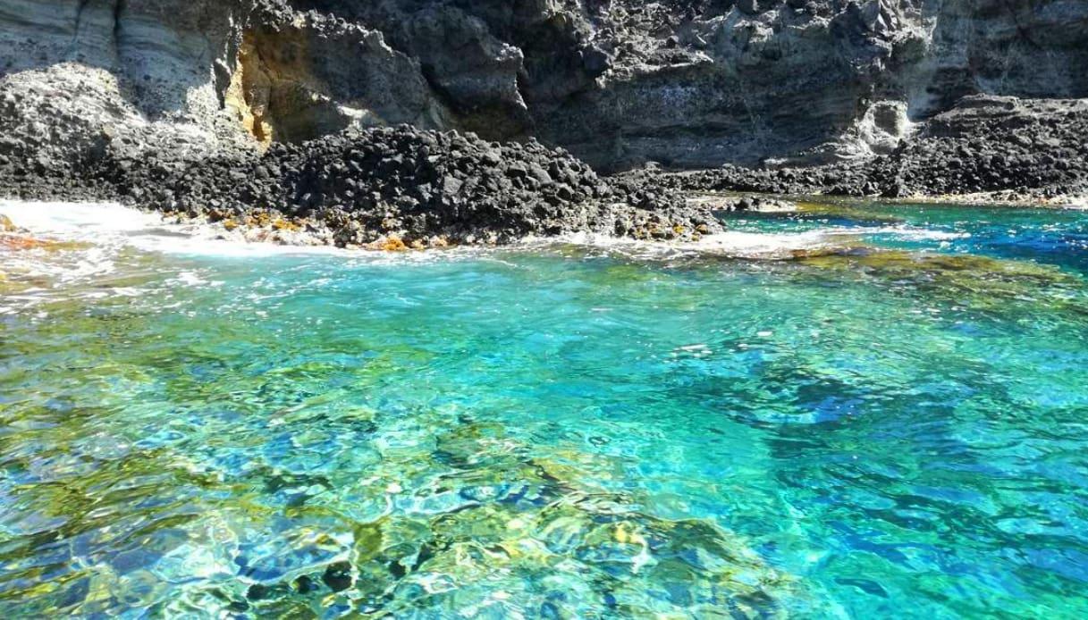Capraia - Arcipelago Toscano