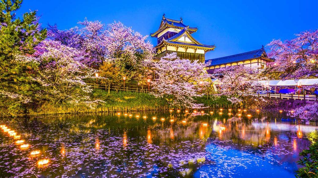 Giappone tradizionale